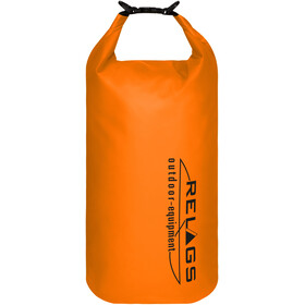 Basic Nature 500D Dry Bag 20l, orange